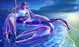 Zodiac Cancer 2